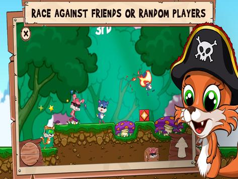 Fun Run 2 captura de pantalla 17