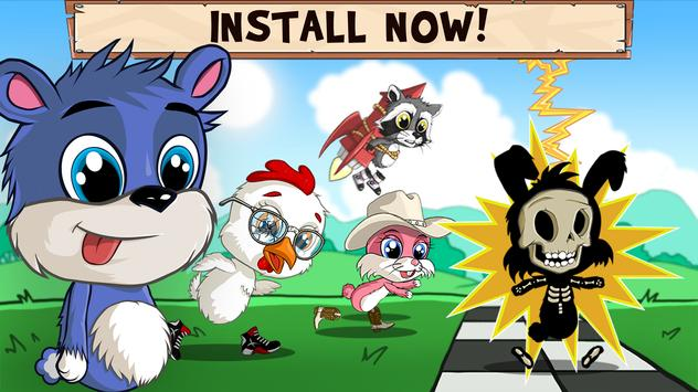 Fun Run 2 captura de pantalla 22