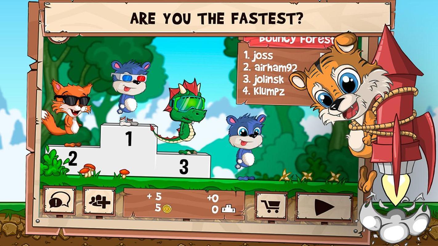 fun run 2 apk mod unlimited money