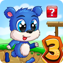 Fun Run 3: Arena - Multiplayer Running Game icon