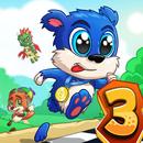 Fun Run 3: Arena - Multiplayer Running Game icon
