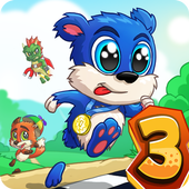 Fun Run 3 icon