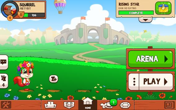 Fun Run 3 screenshot 14