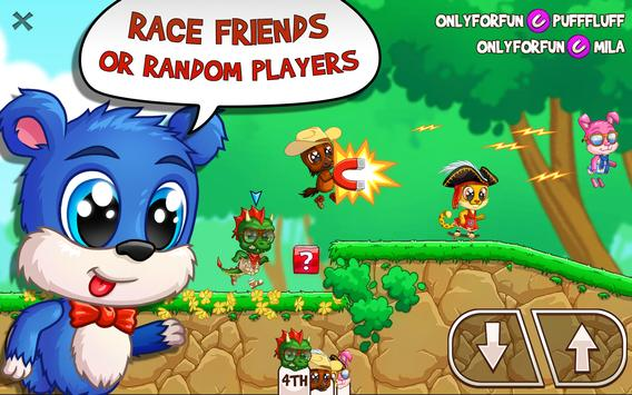 Fun Run 3 screenshot 5