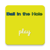 Ball in the Hole icon