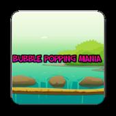 Bubble Popping Mania icon