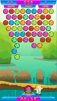Bubble Popping Mania apk screenshot