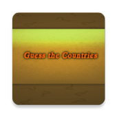 Guess the Countries icon