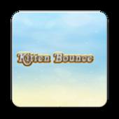 Kitten Bounce icon
