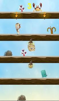Kitten Bounce screenshot 1