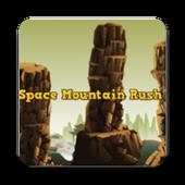 Space Mountain Rush icon