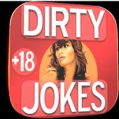 Dirty jokes 2016 icon
