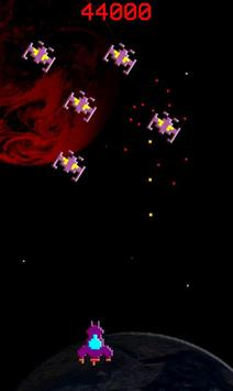 Asteroids and Aliens apk screenshot