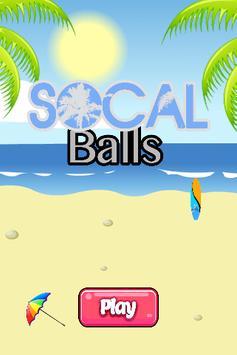 SoCal Balls poster