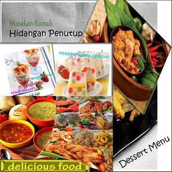 Resep Hidangan Puasa poster