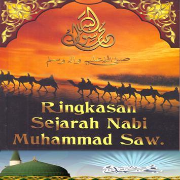 Sejarah Nabi SAW apk screenshot