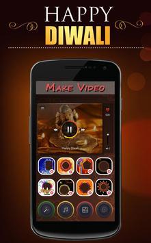 Diwali Video Movie Maker apk screenshot