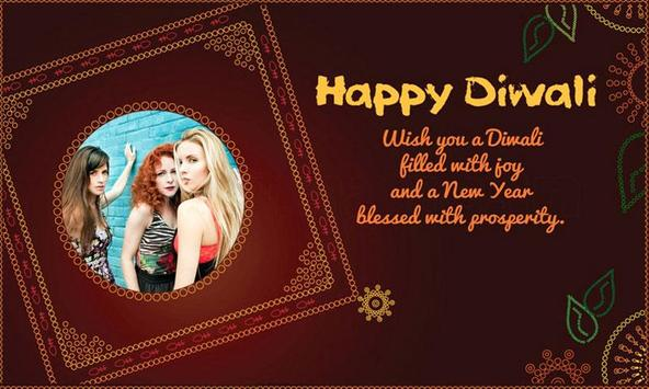 Diwali Photo Frames 2017 screenshot 3