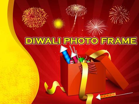Diwali Photo Frames 2017 poster