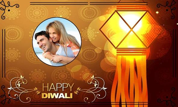 Diwali Photo Frames 2017 screenshot 4