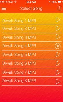 Diwali Mini Movie Maker apk screenshot