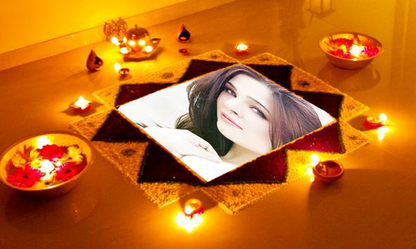 Happy Diwali Photo Frames 2016 apk screenshot