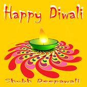 Diwali SMS icon
