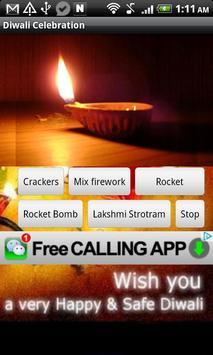 Diwali Virtual Crackers apk screenshot