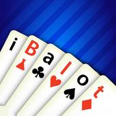 iBalot : the Balot Game بلوت icon