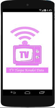 TV Tanpa paket: internet offline pranks screenshot 1