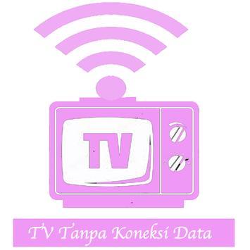 TV Tanpa paket: internet offline pranks screenshot 3