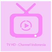 TV offline: HD Indonesia full channel live pranks icon
