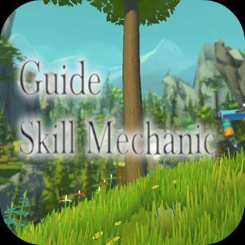 New Skill Mechanic Tips poster