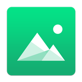 Piktures - Beautiful Gallery icon