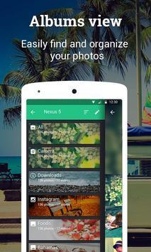 Piktures - Beautiful Gallery apk screenshot