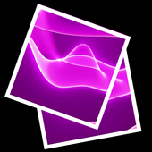Abstract Live Walpaper 377 icon