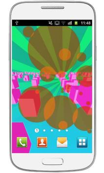 Abstract Live Walpaper 410 apk screenshot