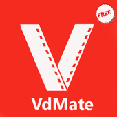 VdMate²HD Video & Music Downloader icon