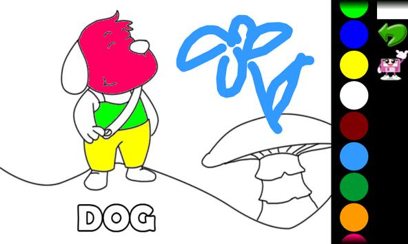 Libro de colorear para niños Descarga APK - Gratis Educación ...