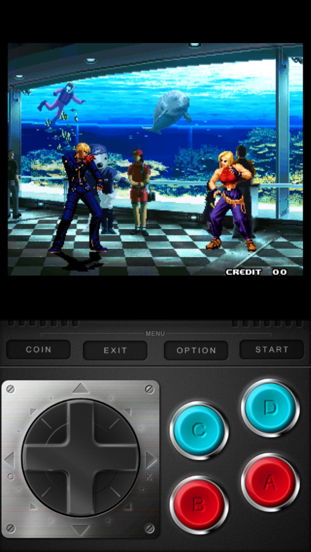 Kof 2000 For Android Apk Download