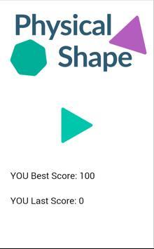 Physical Shape apk screenshot
