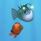Diver Dodge icon