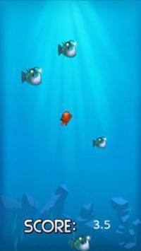 Diver Dodge apk screenshot