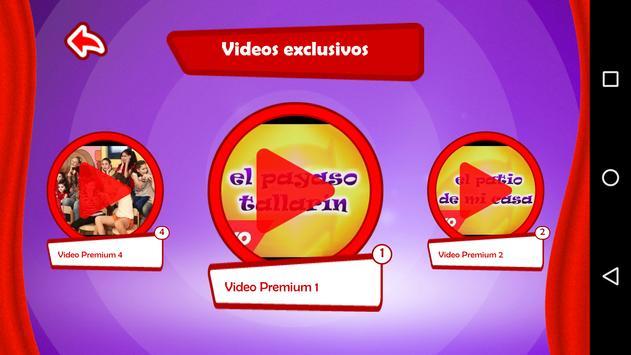 CantaJuego apk screenshot