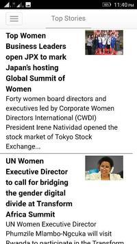 DiversityGlobal Magazine apk screenshot