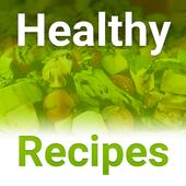 Healthy Recipes 🥑 icon
