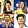 Tamil Actor Actress Quiz