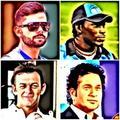 Cricketers Quiz