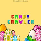 Candy Crawler icon