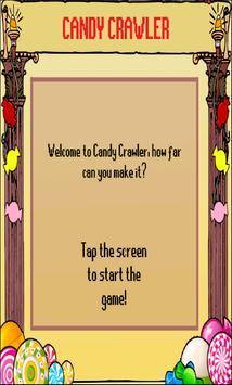 Candy Crawler poster